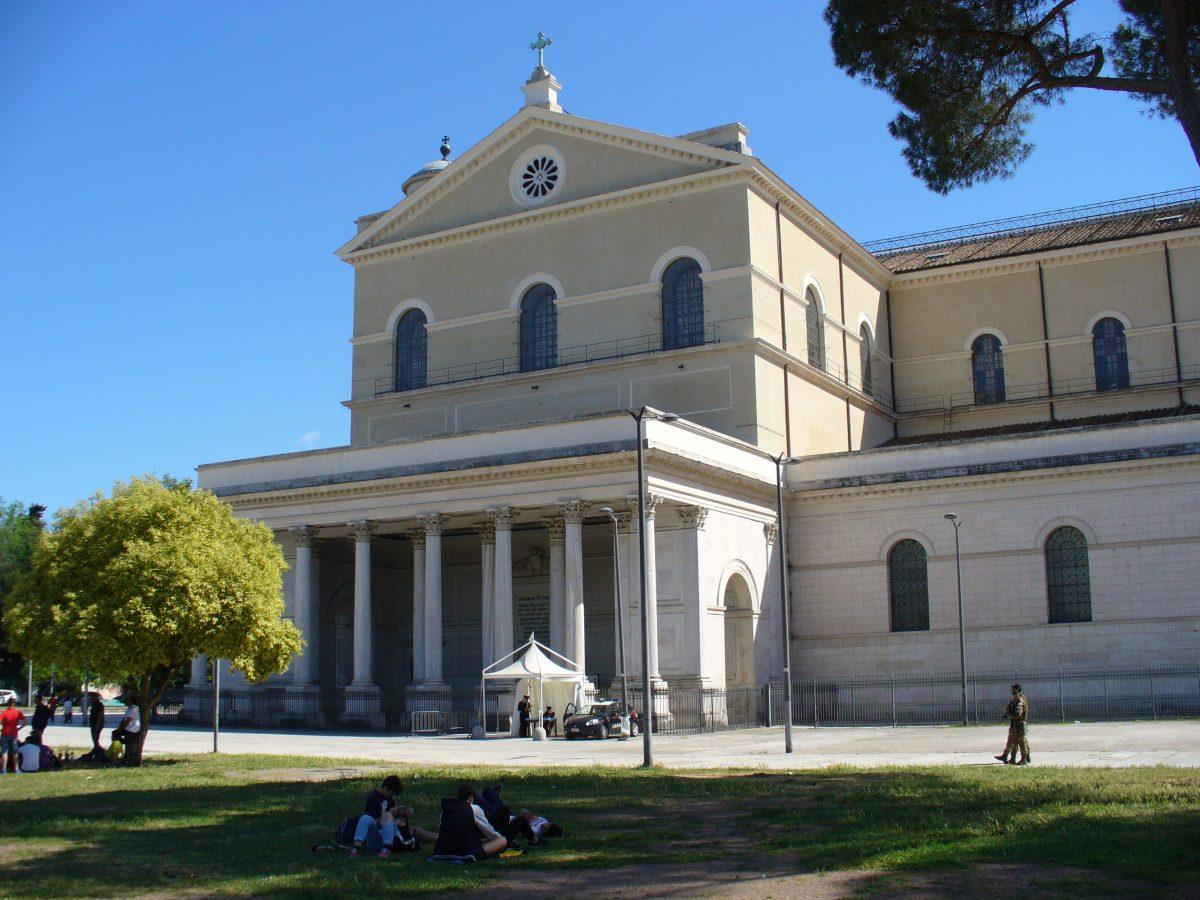 Tivoli, Rím - preprava osôb Buonavia